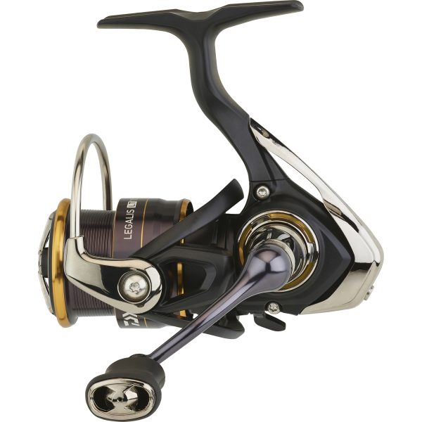 crankys moulinet spinning 2020 nouveau legalis lt daiwa pêche fishing