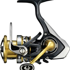 crankys moulinet daiwa exceler lt spinning pêche fishing