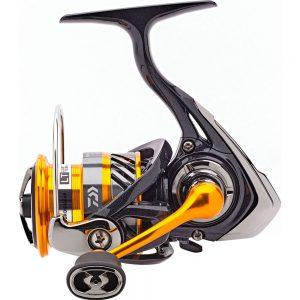 crankys moulinet spinning daiwa revros lt pêche fishing