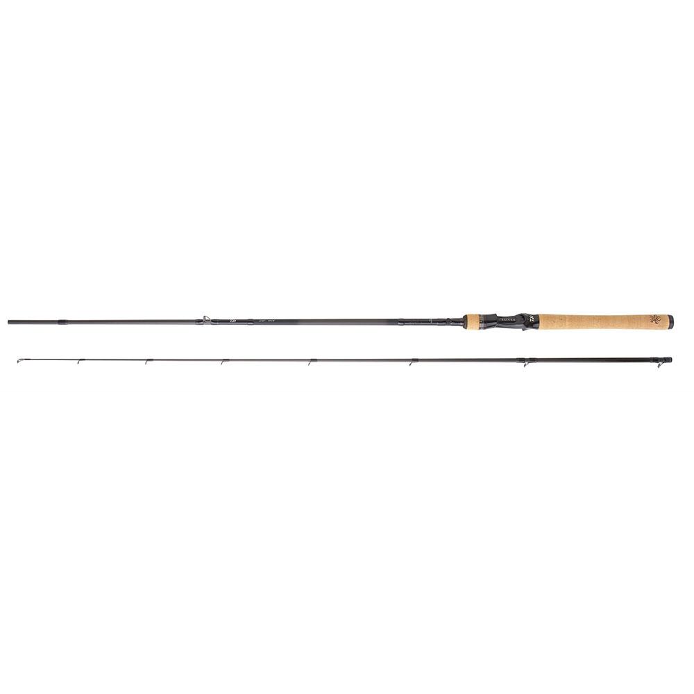 crankys nouvelle canne casting daiwa tatula pêche fishing