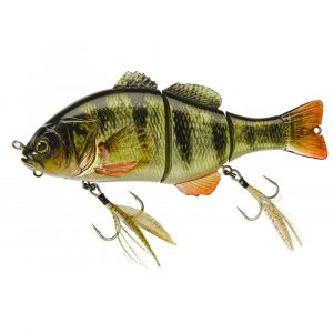 crankys leurre swimbait gantarel illex pêche fishing