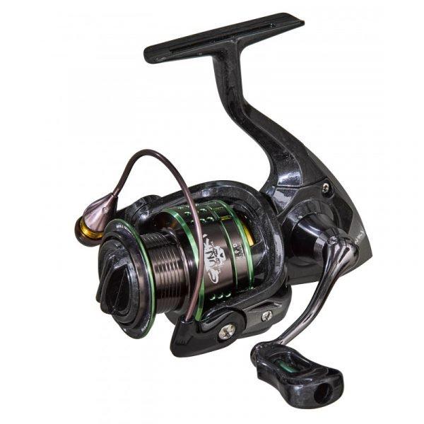 crankys moulinet spinning gunki thg fv pêche fishing