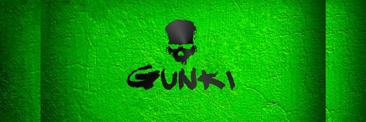 bannière marque gunki crankys