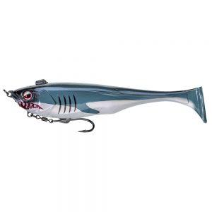 crankys swimbait dunkle illex leurre armé pêche fishing