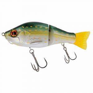 crankys swimbait gunki scunner 135 S leurre pêche fishing