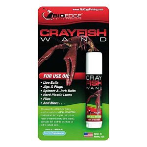 crankys attractant 100% naturel bioedge wand pêche fishing