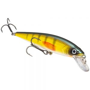 crankys poisson nageur kvd jerkbaits strike king pêche fishing minnow