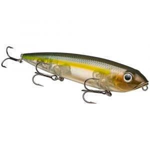 crankys stickbait kvd sexy dawg strike king pêche fishing