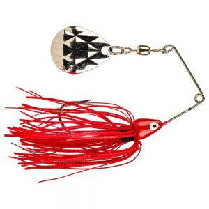 crankys spinnerbait mini king strike king pêche fishing