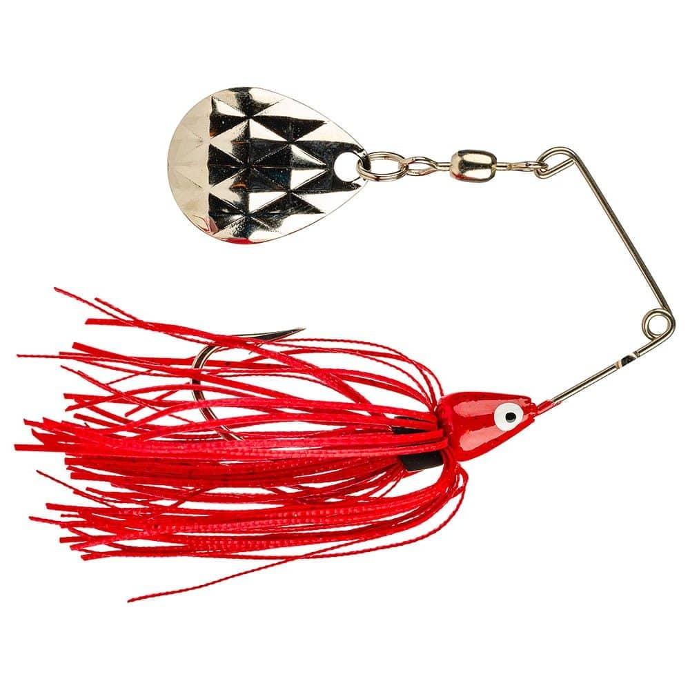 crankys spinnerbait mini king strike king pêche fishing