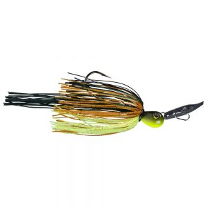 crankys chatterbait pure poison swim'n jig strike king pêche fishing