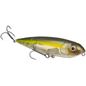 crankys stickbait KVD sexy dawg junior strike king pêche leurre fishing