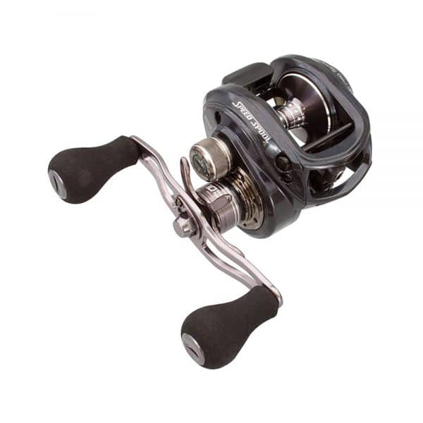 crankys moulinet casting lew's BB1 pro speed spool pêche fishing