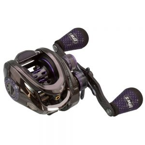 crankys moulinet casting lew's team lews pro ti speed spool slp pêche fishing