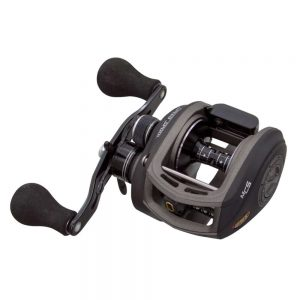 crankys moulinet casting lew's super duty wide speed spool pêche fishing