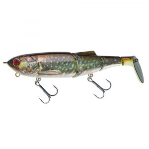 crankys leurre dur swimbait roll kicker sakura pêche fishing