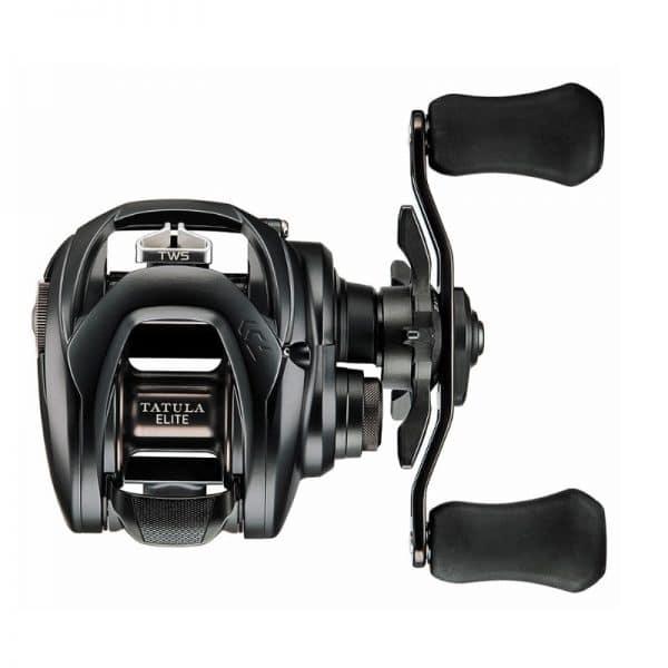 crankys moulinet casting tatula elite 2019 daiwa pêche fishing