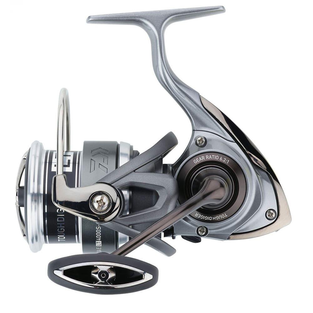 Crankys moulinet spinning lexa e lt 2019 daiwa pêche spinning
