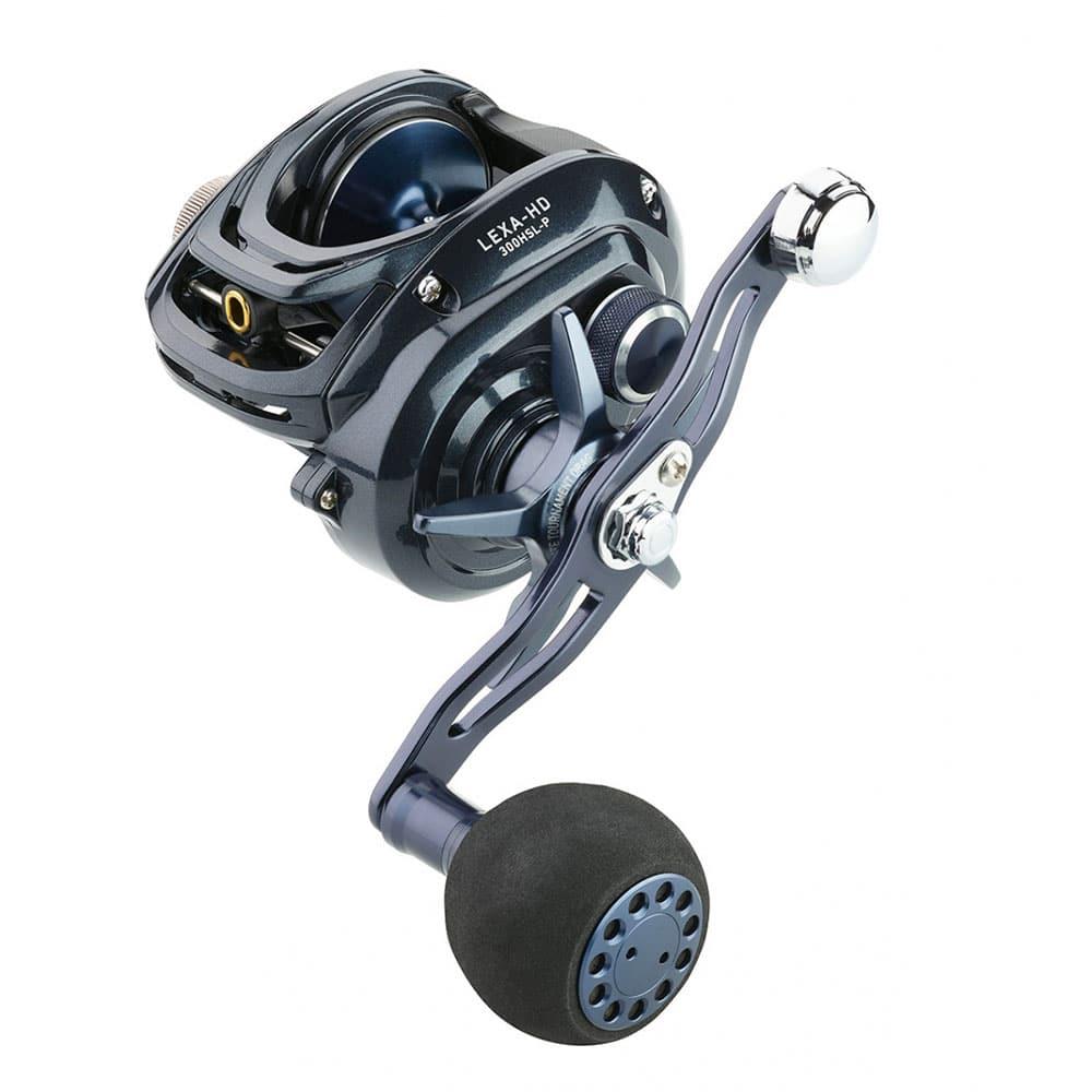 crankys moulinst casting daiwa lexa hd 2019 pêche fishing
