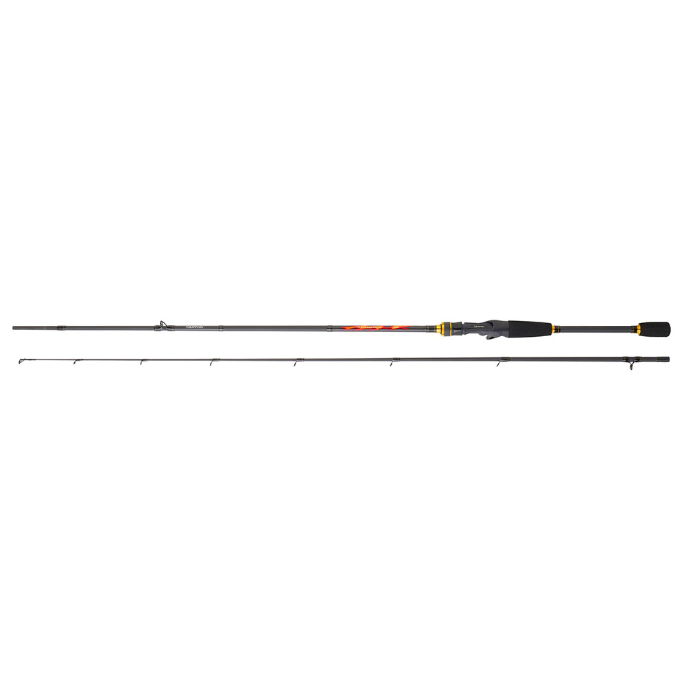 crankys canne daiwa casting megaforce bass pêche fishing