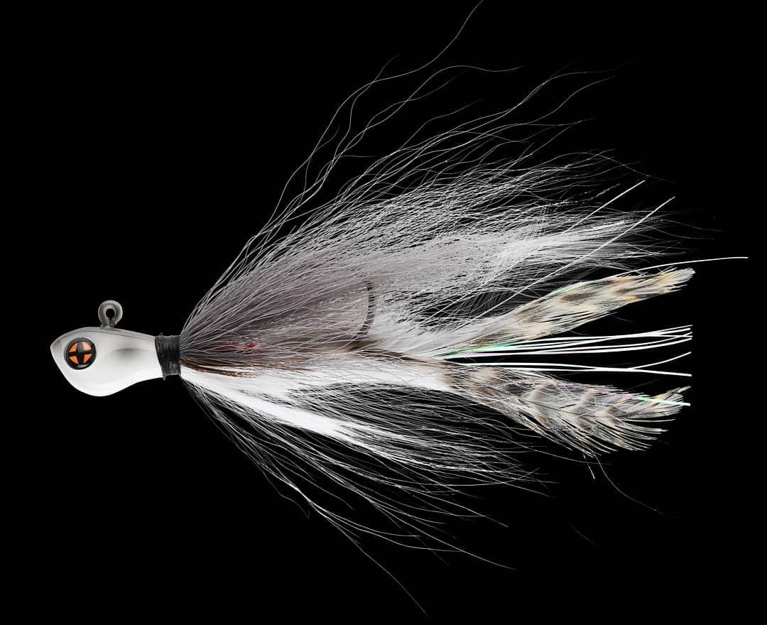 crankys rjig sakura leurre bucktail jig pêche fishing