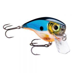 crankys leurre crankbait rapala bx big brat pêche fishing
