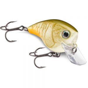 crankys leurre crankbait rapala bx brat pêche fishing