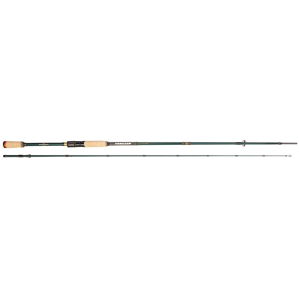 crankys cannes spinning ionizer allround sakura pêche fishing