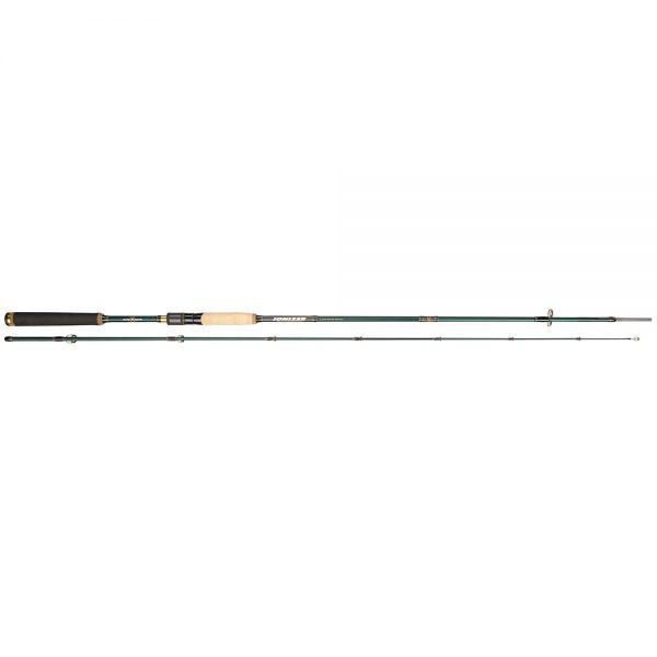 crankys canne spinning sakura ionizer long range pêche fishing