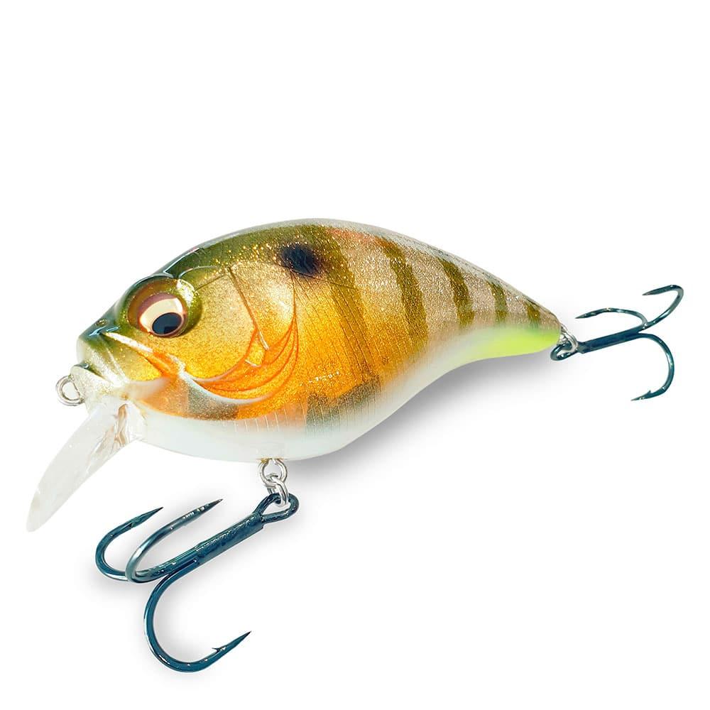 crankys leurre crank megabass grenade crankbait pêche fishing