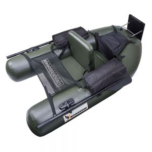 Float Tube Expedition 180 Olive - Sparrow