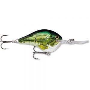 DT (Dives-To) - Rapala