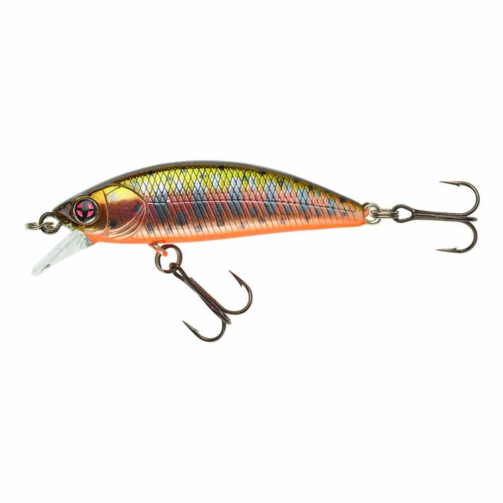 crankys leurre truite sakura phoxy minnow pêche fishing