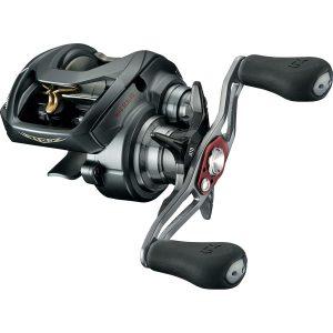 crankys moulinet casting daiwa steez tw pêche fishing