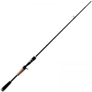 crankys canne major craft basspara casting pêche fishing