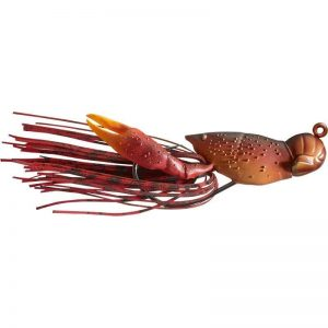 crankys leurre black bass hollow body craw de live target peche fishing