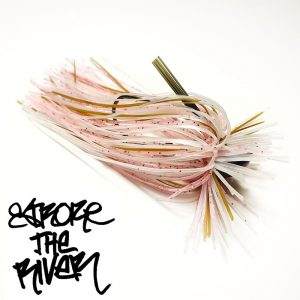 Long Nude Pink 12g - Stroke The River