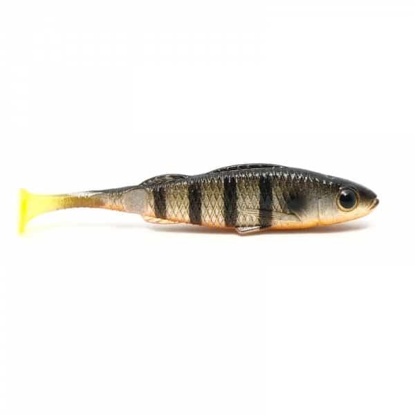 crankys leurre souple shad truite de sico lure sico first pêche fishing