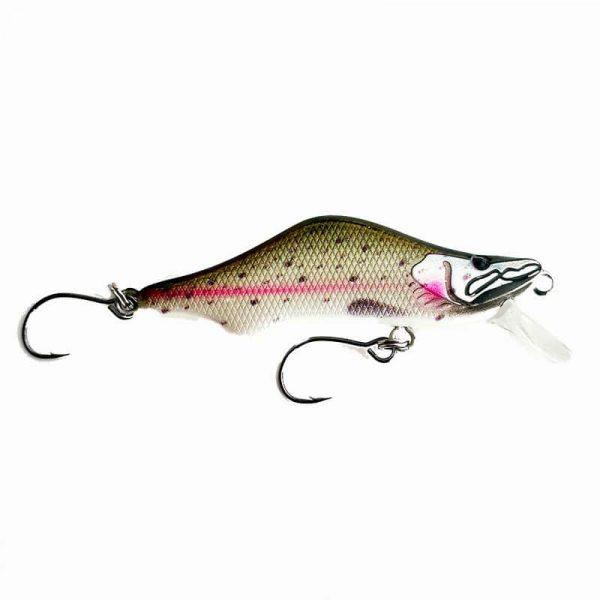 crankys leurre truite de sico lure sico first pêche fishing