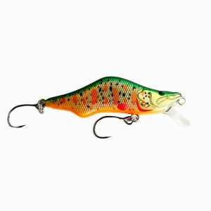 Sico First Flashy 53 CL - Sico Lure