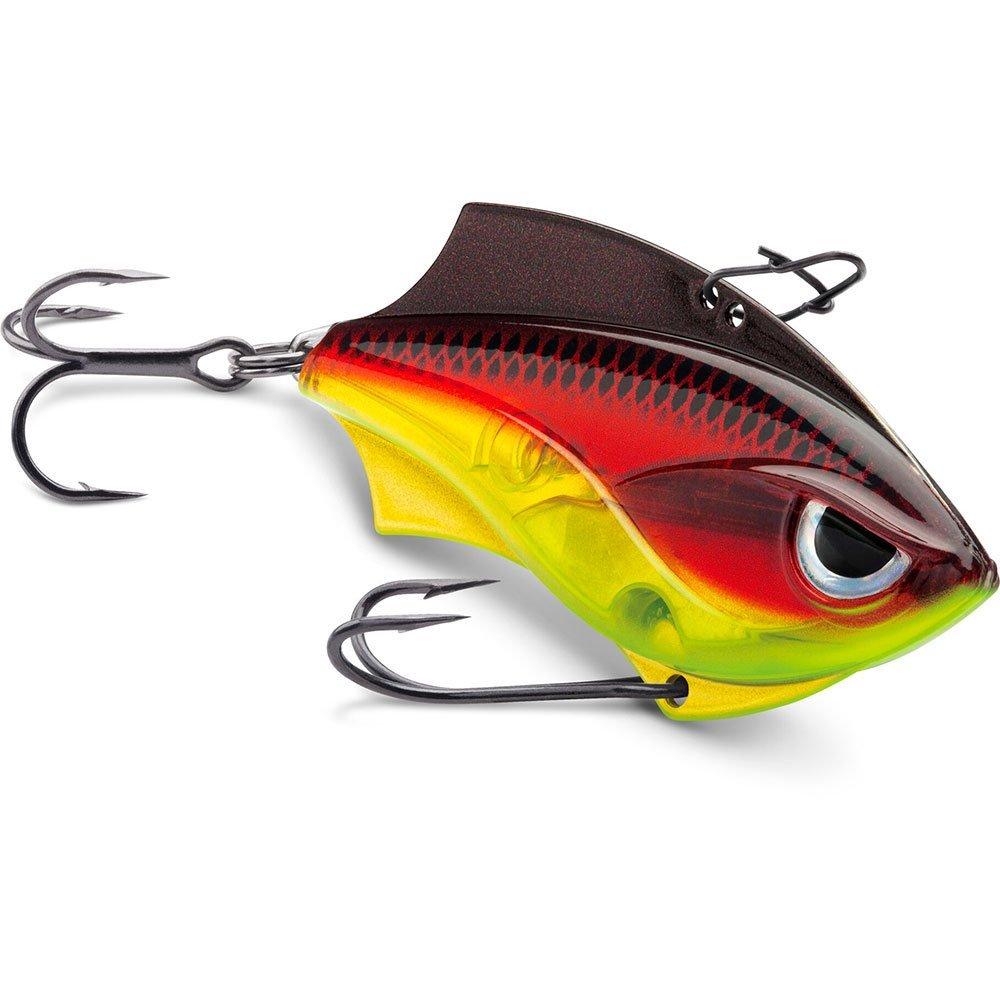 crankys lame vibrante rapala rap v blade pêche fishing