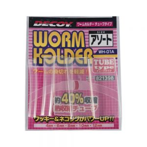 Worm Holder Wacky - Decoy