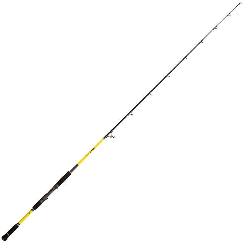 crankys canne silure black cat fireball pêche fishing