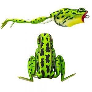 Popping Frog - Lunkerhunt