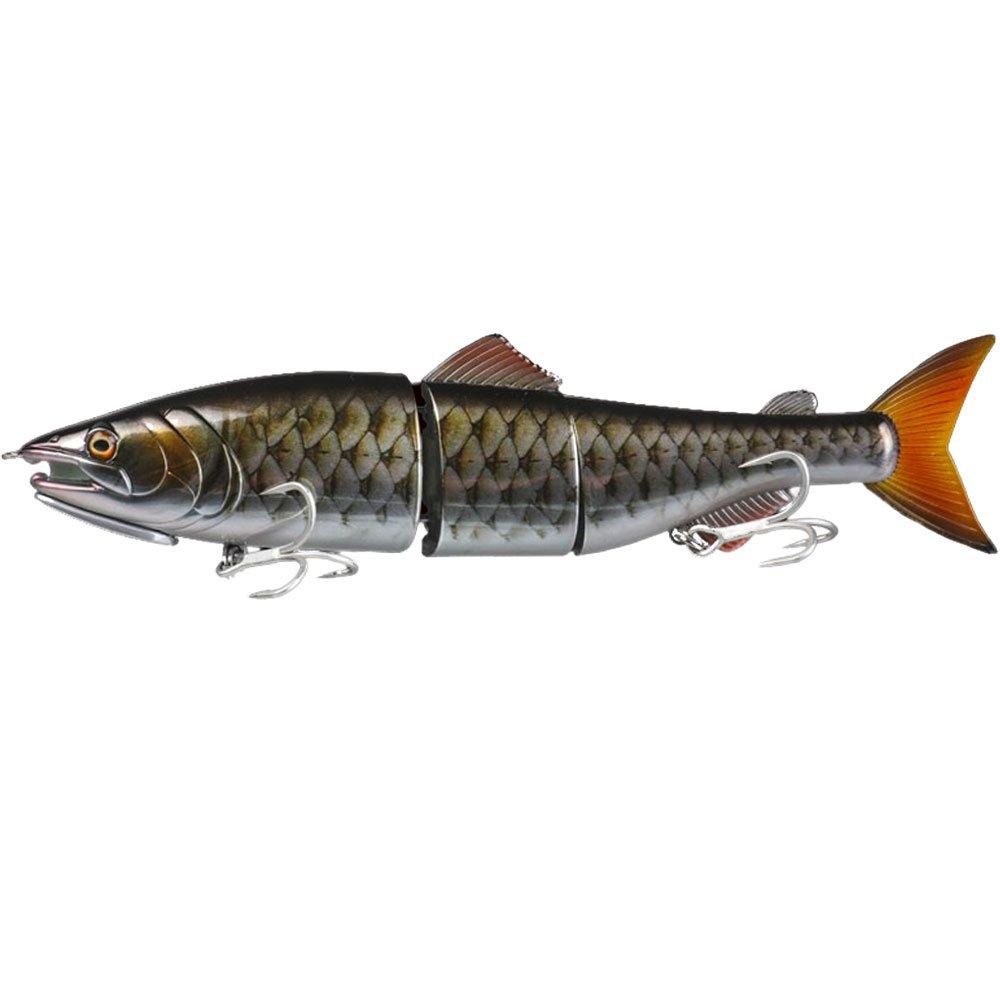 crankys leurre swimbait affinity zerek pêche fishing