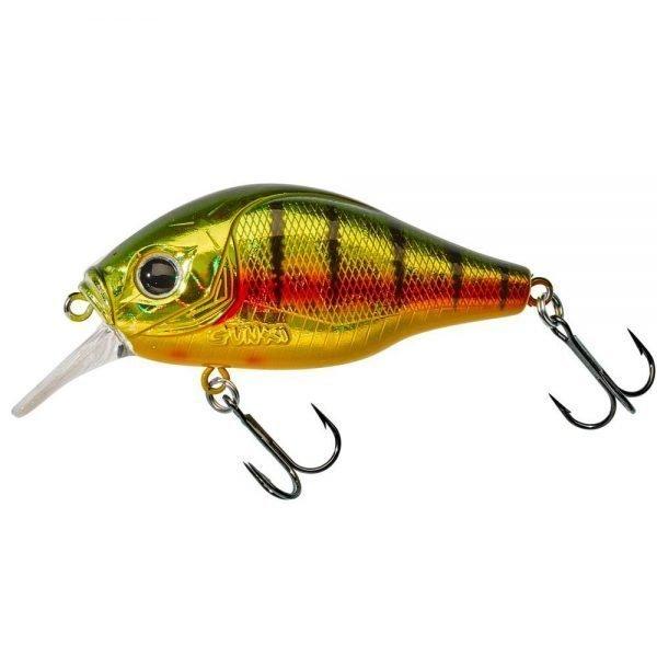 crankys leurre dogora crank de gunki pêche fishing