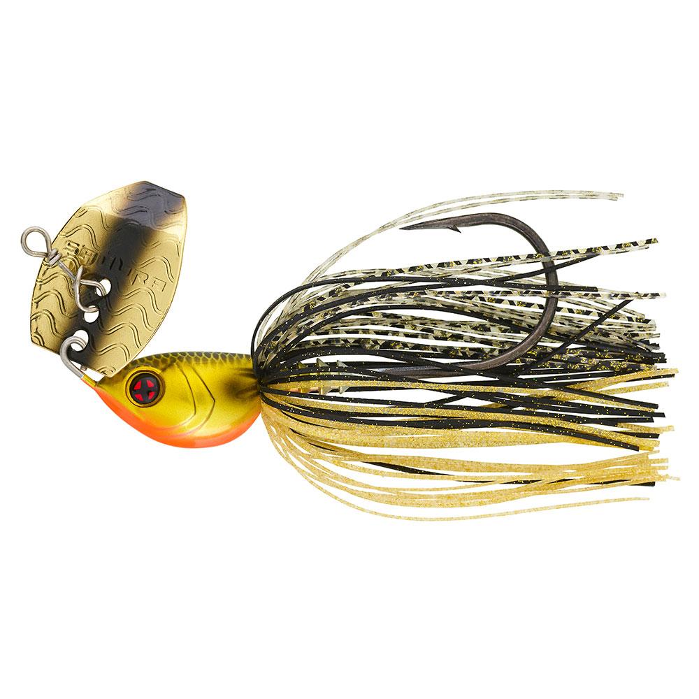 crankys cajun chatterbait sakura pêche fishing