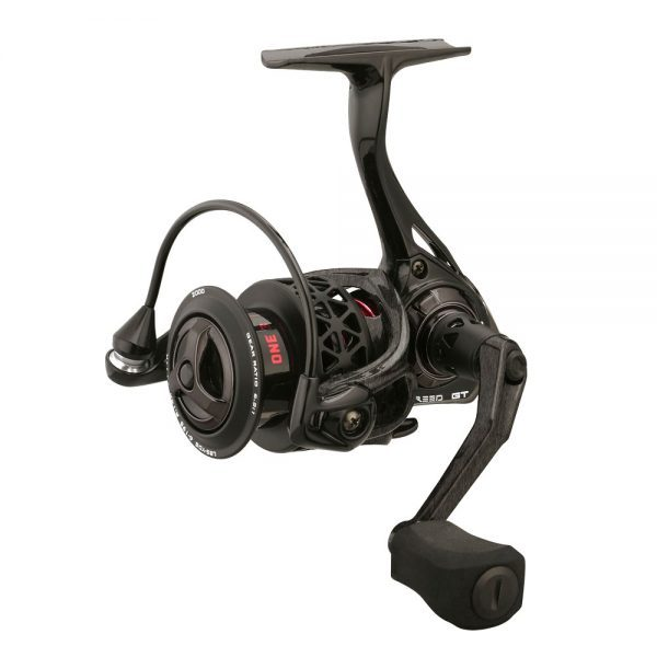 crankys moulinet spinning creed gt de 13fishing pêche reel