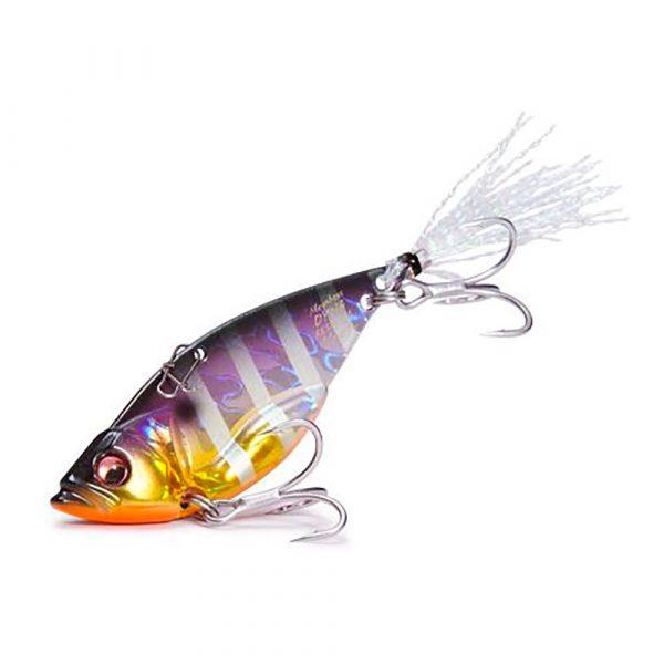 crankys lame vibration dyna responses de megabass pêche fishing