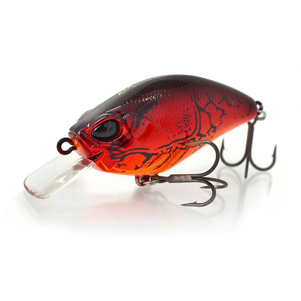 crankys crankbait realis crank 55sr kabuki de duo pêche fishing